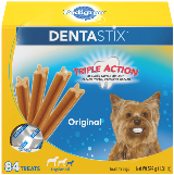 PEDIGREE® DENTASTIX™ Triple Action Original Toy Small