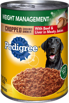 Low Fat Wet Food For Dogs