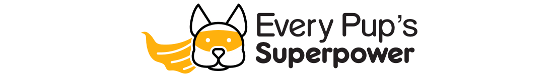 Every Pup's Superpower Logo