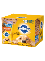 10156438 pedigree wet dog 03 beef bacon cheese chicken filet mignon