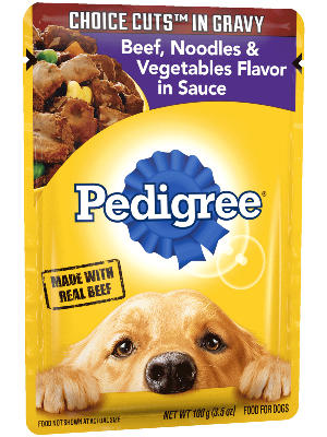 Pedigree_ChoiceCuts_BeefNoodles&Veg_Pouch_Side
