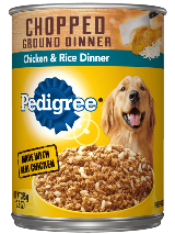 Pedigree_ChoppedGround_ChickenRice_Can_375g