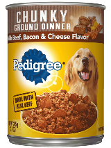Pedigree_ChunkyGround_BeefBaconCheese_Can